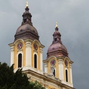 Kalocsa Nagytemplom Főszékesegyház
